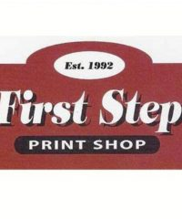 First Step Print Shop