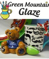 Green Mountain Glaze
