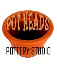 Pot Heads Pottery Studio