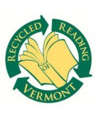 RECYCLED READING OF VERMONT