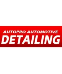 AUTOPRO Automotive Detailing