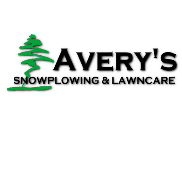 AVERY'S SNOWPLOWING & LAWNCARE LLC