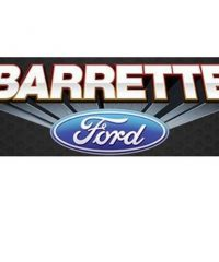 Barrette Ford
