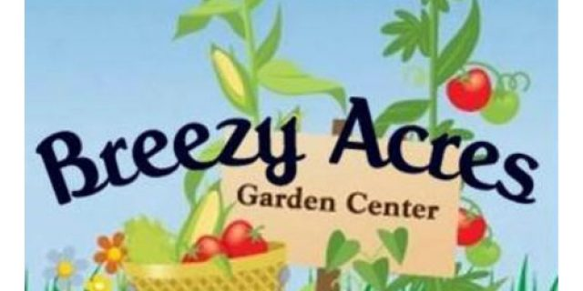 Breezy Acres Garden Center