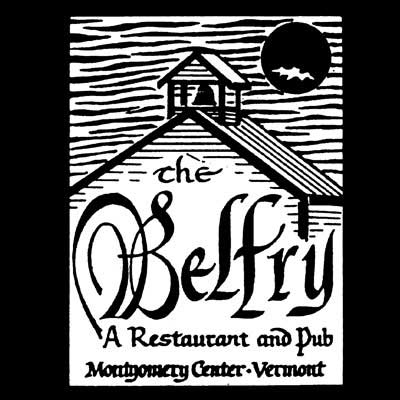The Belfry Restaurant - Montgomery Center, Vermont